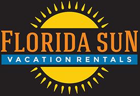 Florida Sun Vacation Rentals Logo