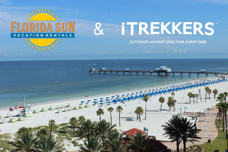 Florida Sun Vacation Rentals and iTREKKERS