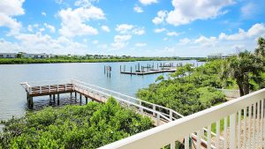 Florida Sun Vacation Rentals Water View 103