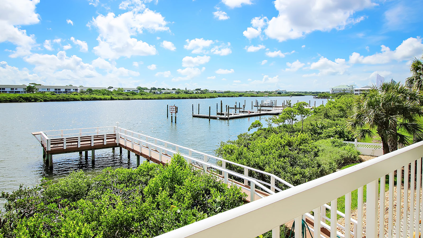 Florida Sun Vacation Rentals Water View 103