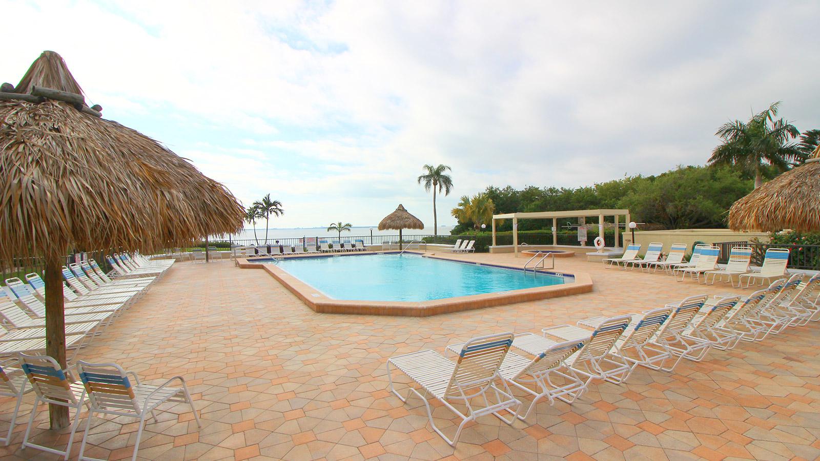 Florida Sun Vacation Rentals Palma Del Mar 311