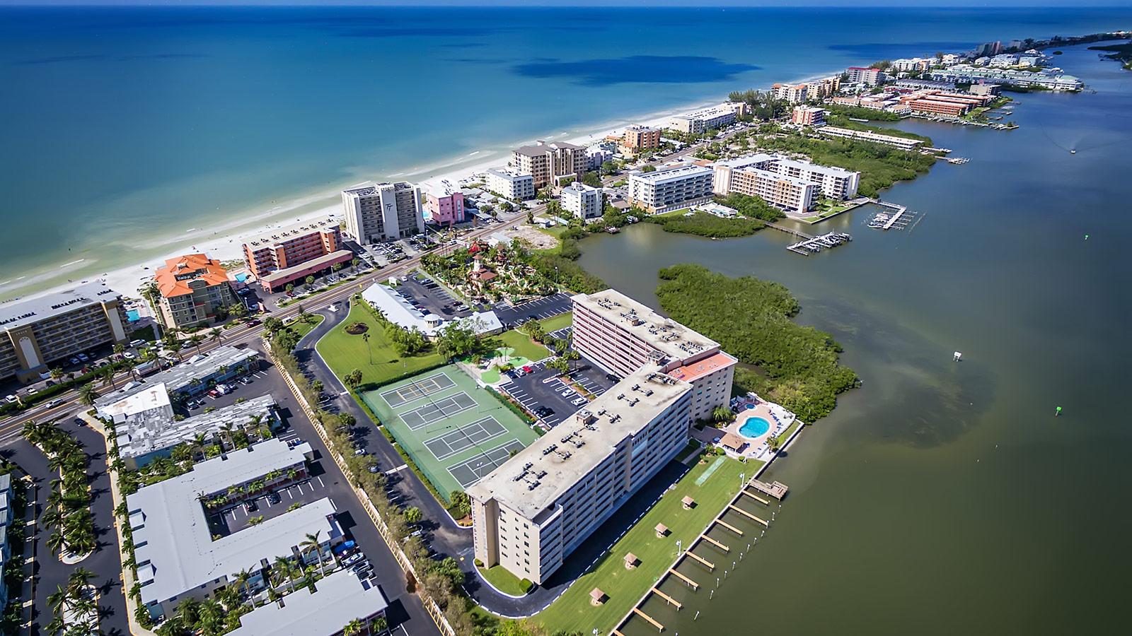 Florida Sun Vacation Rentals Bay Shore 207