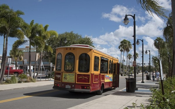 Florida Sun Vacation Rentals - Tampa Transportation