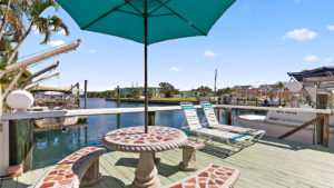 Florida Sun Vacation Rentals Dockside Villas D